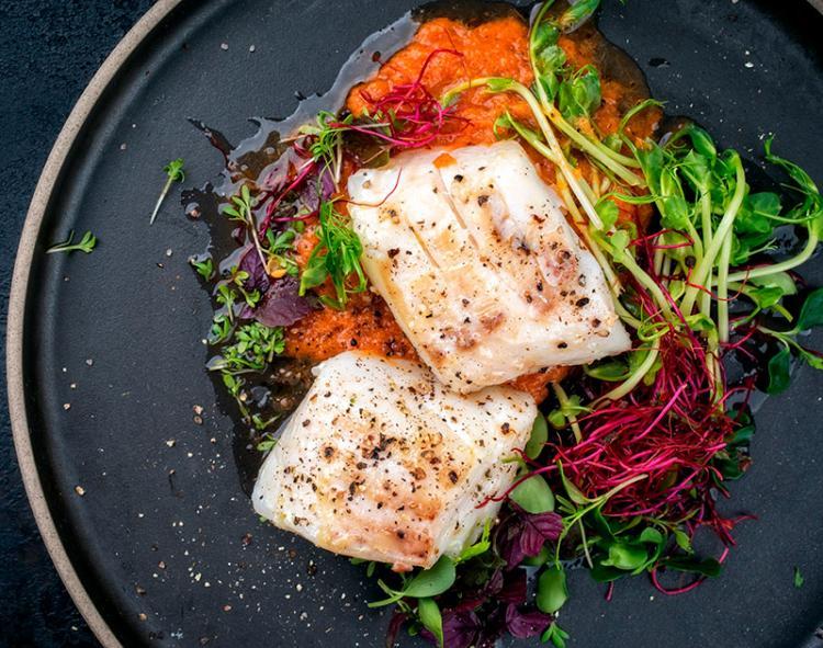 Ryba Powszednia Lifestyle Zdrowe Odzywianie Ouichef Pl