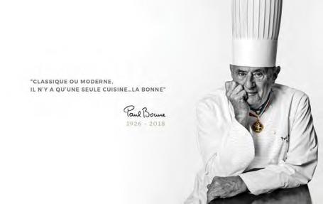 Foto: materiały prasowe Bocuse d'Or