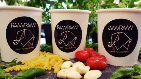 RAANRAAN - świeży włoski makaron na wynos! Foto: materiały prasowe.