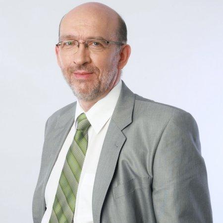 Dariusz Strojewski, wiceprezes ds. finansowych. Foto: materiały prasowe.