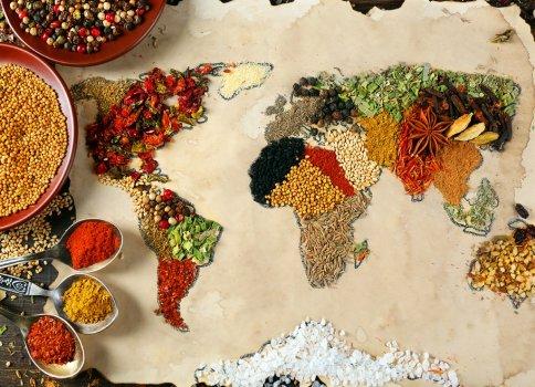 Turystyka kulinarna staje się zjawiskiem masowym. Foto: materiały prasowe.