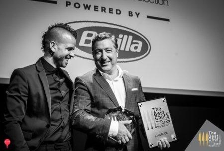 Joan Roca, szef i właściciel restauracji El Celler de Can Roca, zwycięzca The Best Chef Awards 2018. Foto: materiały prasowe.