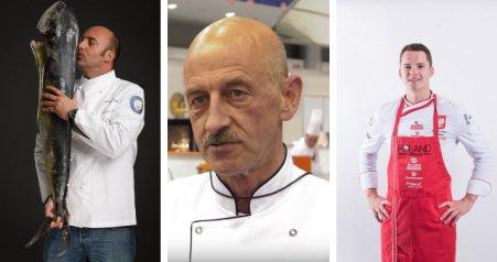 Jurorzy KPP 2019: Emmanuel Lorieux, Jean Bos, Bartosz Peter (jury techniczne). Foto: materiały prasowe.