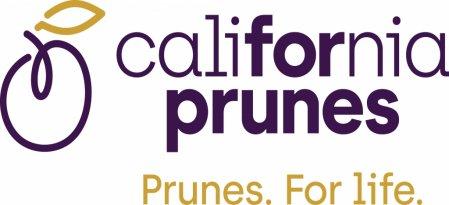 Nowe logo California Prunes. Foto: materiały prasowe.