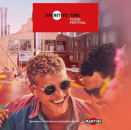 Aperitivo Time Food Festival. Foto: materiały prasowe.