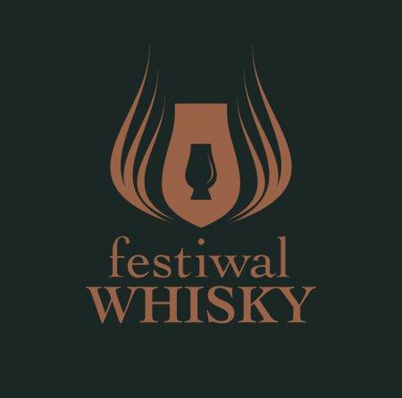 Logo Festiwalu Whisky. Foto: materiały prasowe.