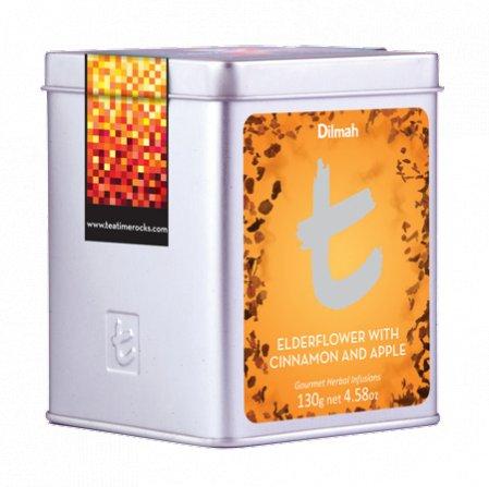 Elderflower with Cinnamon and Apple. Foto: materiały prasowe.