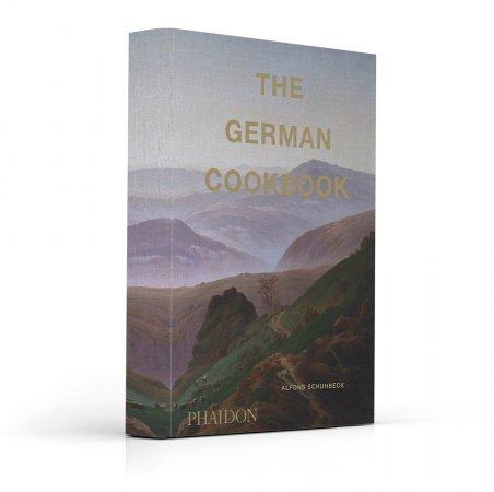 "\""The German Cookbook"". Foto: materiały prasowe."