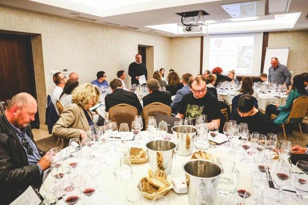 Simply Great Italian Wines. Foto: materiały prasowe.