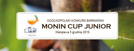 MONIN Junior Cup 2019. Foto: materiały prasowe.