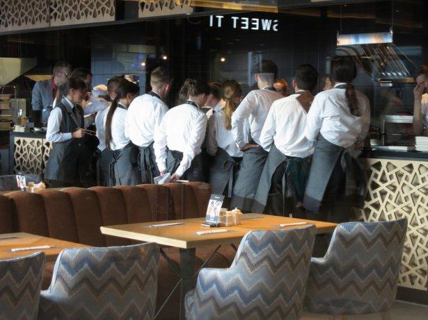 Zebranie grupowe. Foto: shutterstock.com