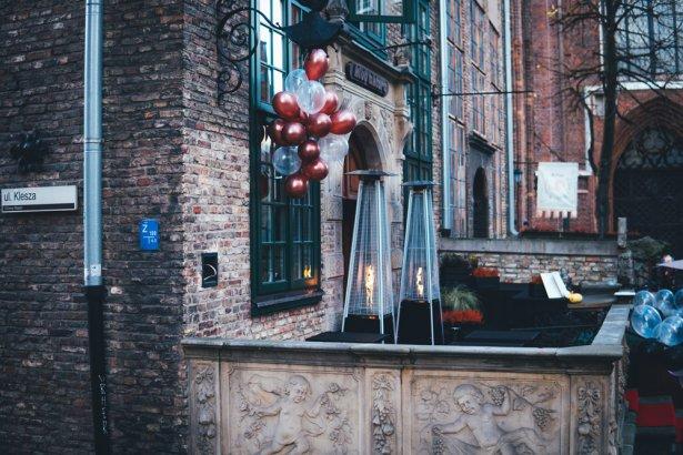 Niesztuka Restaurant&Bar. Foto: materiały prasowe restauracji.