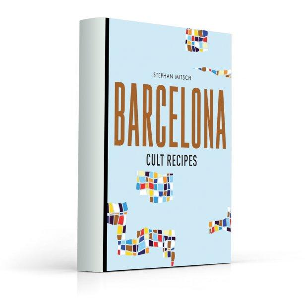 """Barcelona. Cult Recipes"". Foto: materiały prasowe."
