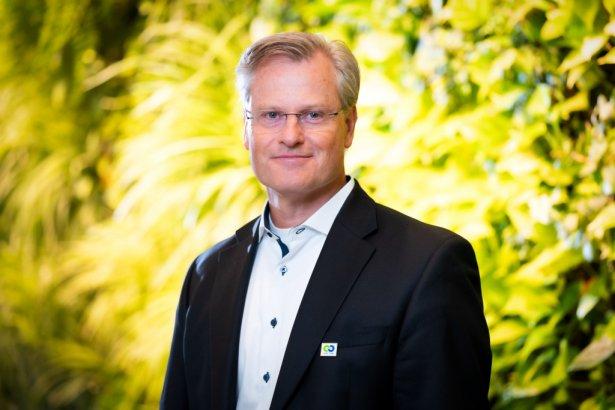 Reinhard Schneider, właściciel firmy Werner & Mertz. Foto: materiały prasowe.