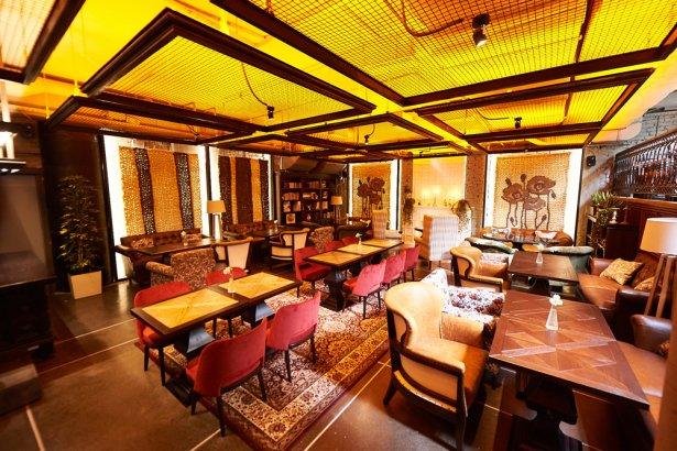 Restauracja Ostatnia Barykada.