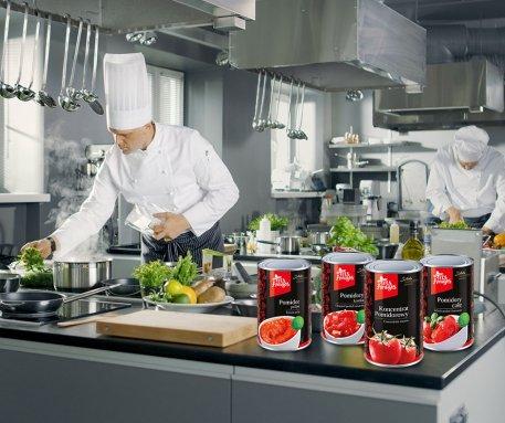 Pomidory Tres Amigos od Fanex. Foto: materiały prasowe.