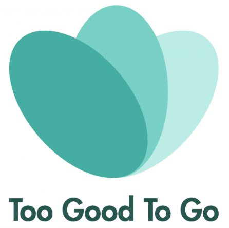 Logo Too Good To Go. Foto: materiały prasowe.