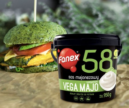 Vega Majo od Fanex. Foto: materiały prasowe.