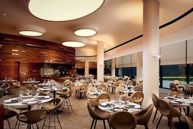 Ovo Bar & Restaurant. Foto: materiały prasowe.