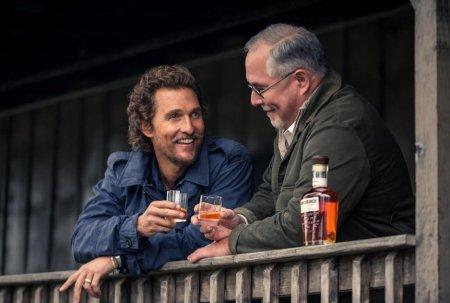 Matthew McConaughey i Eddie Russell. Foto: materiały prasowe.