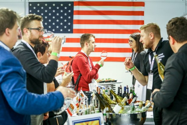 Ameryka od kuchni. Zdjęcie: materiały prasowe.