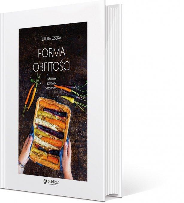 """""""Forma obfitości\\"""", Laura Osęka. Foto: Shutterstock, materiały prasowe."""