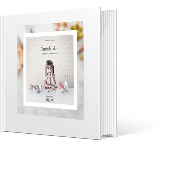 """""""Śniadanka z czterech stron świata\"""" Vanessy Lewis. Foto: Shutterstock, materiały prasowe."""