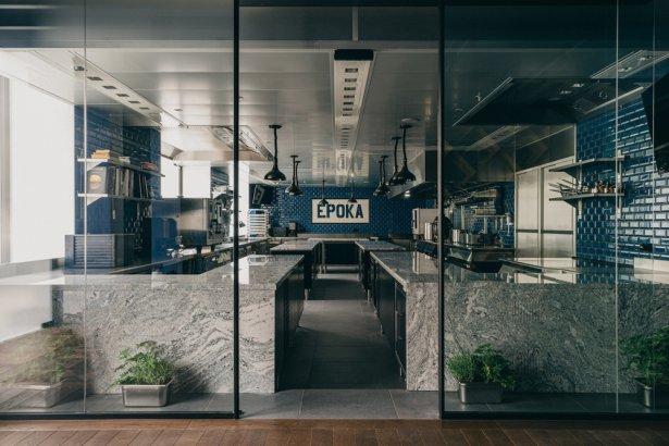 Restauracja Epoka. Foto: materiały prasowe.