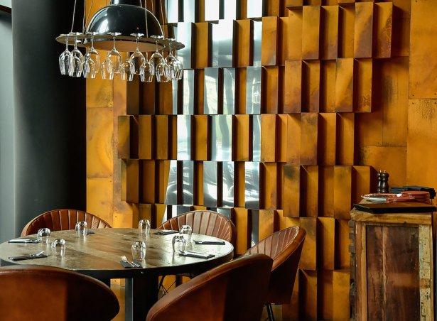 Restauracja Projekt 44. Foto: materiały prasowe.