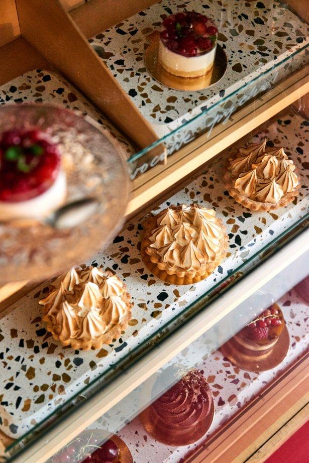 Kawiarnia Yestersen Café. Foto: Jacek Kołodziejski.
