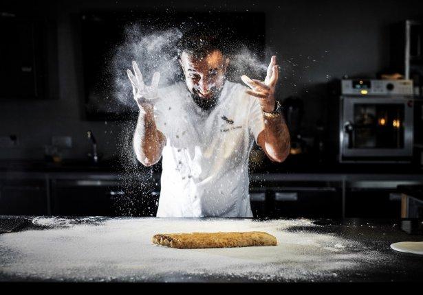 Vladimir Mukhin, szef kuchni White Rabbit. Foto: materiały prasowe.