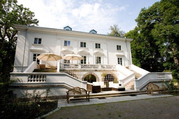 Pałac Cieleśnica. Foto: materiały prasowe.