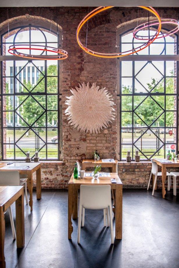 Restauracja SPOT. Foto: materiały prasowe.