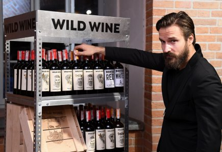 Piotr Stramowski i Wild Wine. Foto: materiały prasowe.