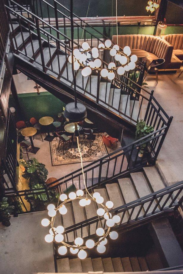 Restauracja Syreni Śpiew. Foto: materiały prasowe.