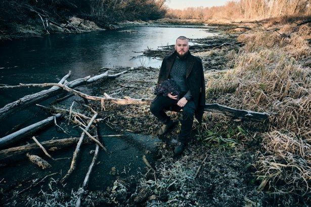 Paweł Chomentowski. Foto: Michał Radwański.