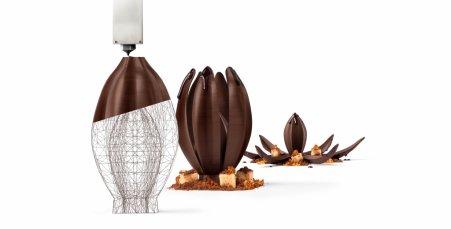 "\""Flor de Cacao"" by Jordi Roca. Foto: materiały prasowe."