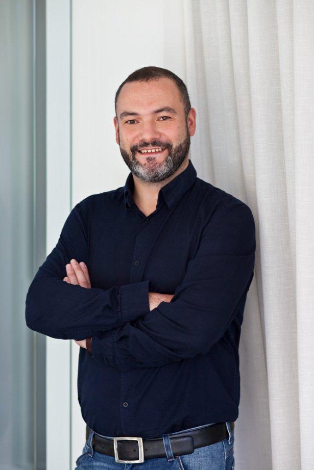 Wojciech Dubis. Foto: materiały prasowe.