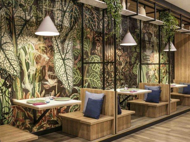 Hotel Ibis Styles w Krakowie. Zdjęcie: al.accor.com