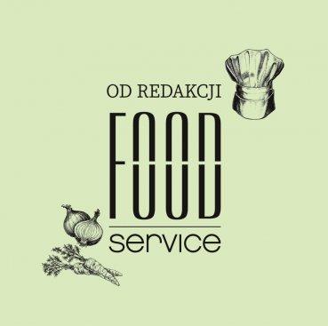 Food Service - grafika.