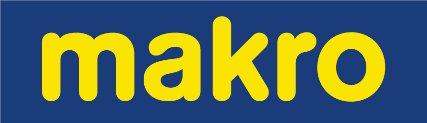 Logo MAKRO Polska. Foto: materiały prasowe.