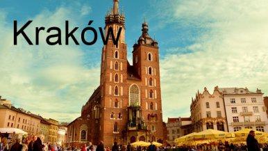 Kraków. Foto: Caio Resende, Pexels.