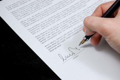 Podpisz petycję. Foto: Pixabay.