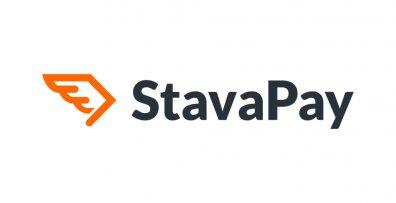 Logo StavaPay. Foto: materiałt prasowe.