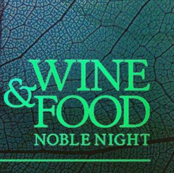 Wine&Food Noble Night. Foto: materiały prasowe.