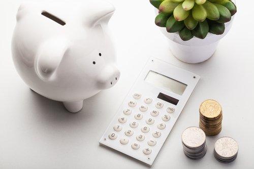 Oszczędności. Foto: Shutterstock.