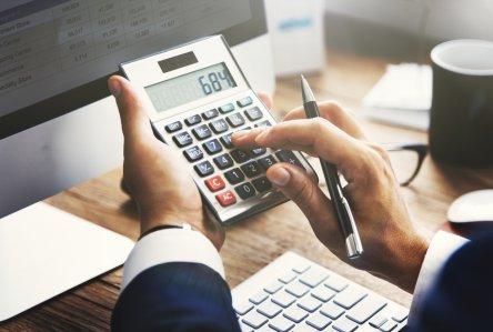 Płynność finansowa. Foto: Shutterstock.