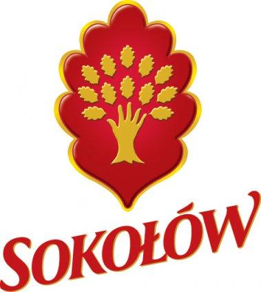 Logo Sokołów. Foto: materiały prasowe.