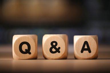 Q&A. Foto: Shutterstock.