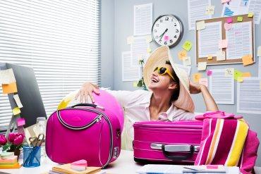 Urlop. Foto: Shutterstock.
